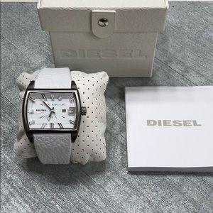 Diesel Men's Large Face Watch